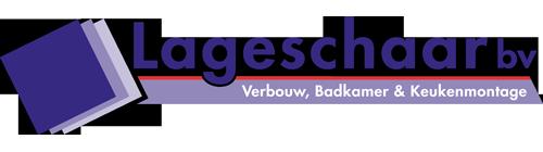 Lageschaar bv, Verbouw, Badkamer & Keukenmontage
